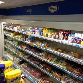 Refrigeration Installation St Austell Cornwall