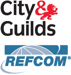 cityandguilds refcom 1 - Cornwall Refrigeration and Air Conditioning