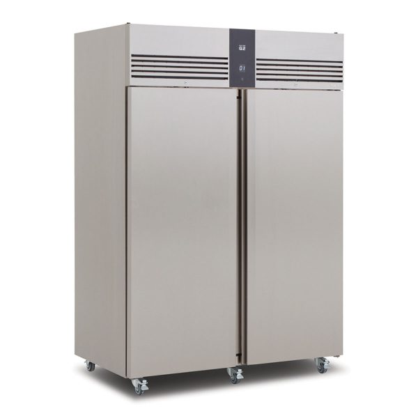 Foster EcoPro G2 Double Door 1 600x600 - Upright Cabinets