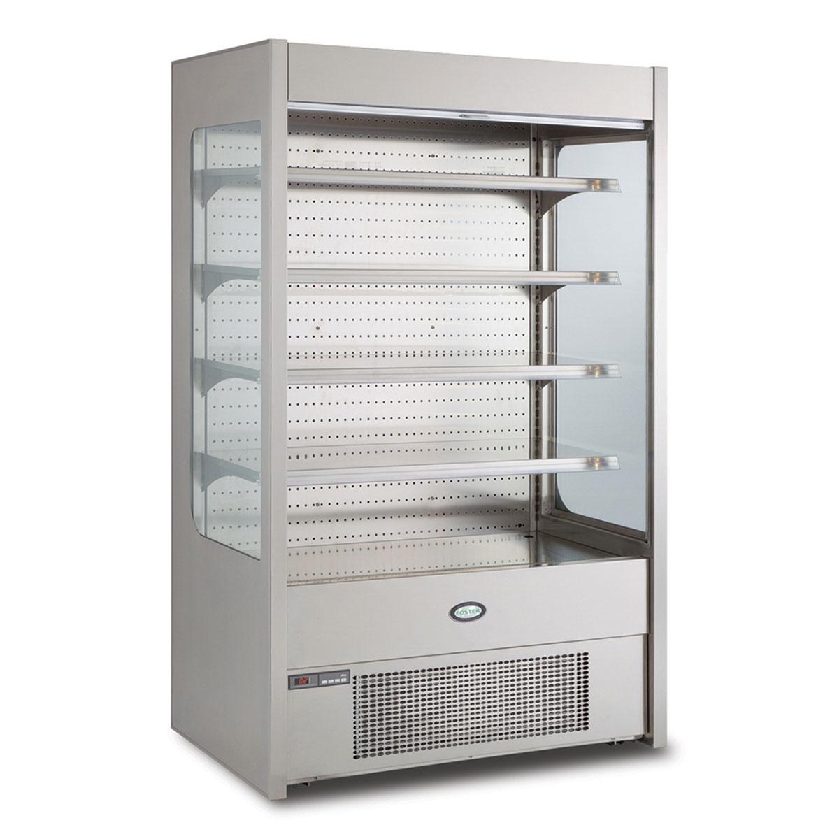 Foster Pro Multidecks 1 - Refrigeration Equipment Suppliers in Cornwall
