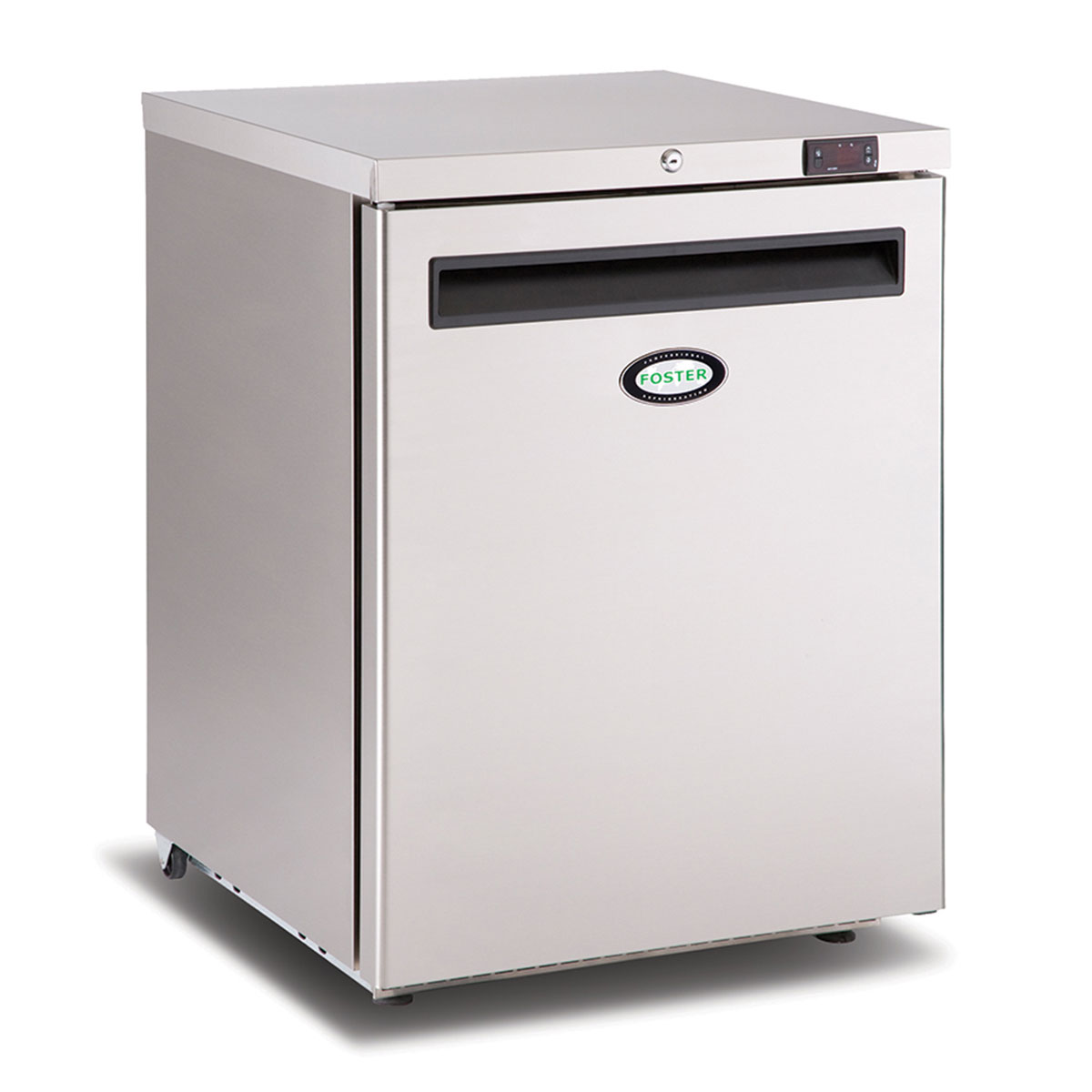 Foster Undercounter cabinet 1 - Refrigeration Equipment Suppliers in Cornwall