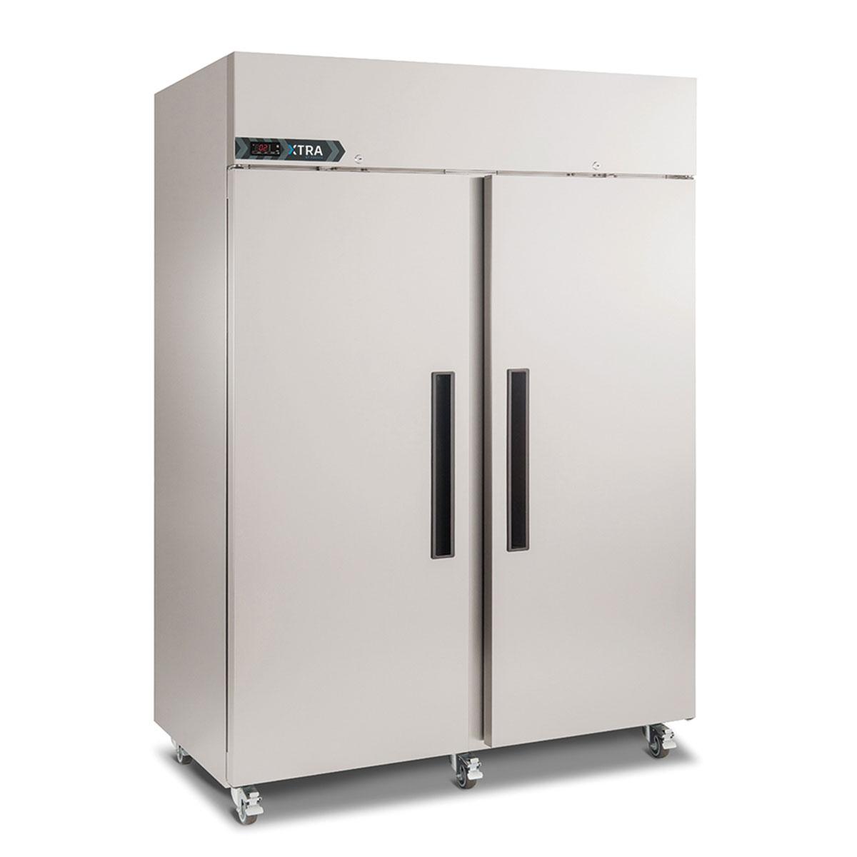Foster xtra Double Door 1 - Refrigeration Equipment Suppliers in Cornwall