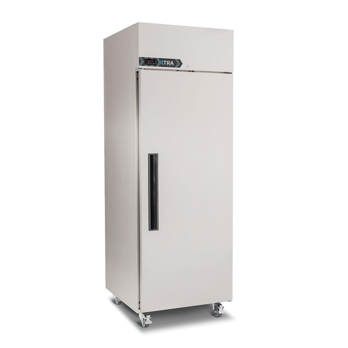 Foster xtra Single Door 1 - Refrigeration Equipment Suppliers in Cornwall