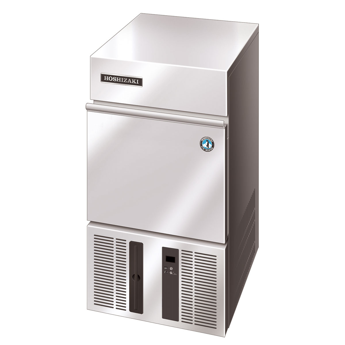 Hoshizaki IM 21CNE HC 1 - Refrigeration Equipment Suppliers in Cornwall