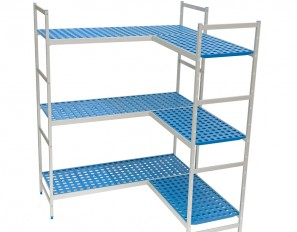 Ease of assembly 10 297x232 - Hygienic Shelving