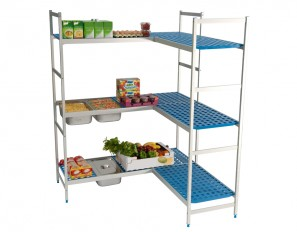 Ease of assembly 15 297x232 - Hygienic Shelving